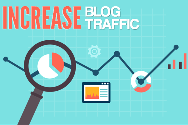 Increase Free Organic Traffic on blog